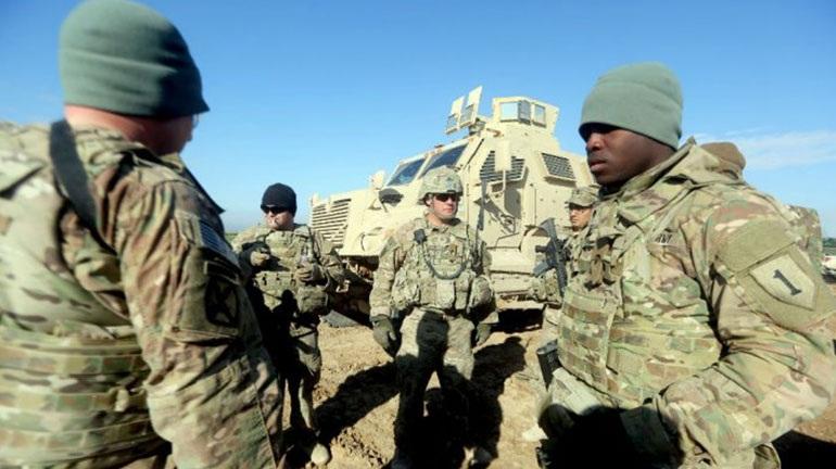 Ουάσινγκτον: Στη μάχη της Μοσούλης 600 επιπλέον Αμερικανοί στρατιώτες
