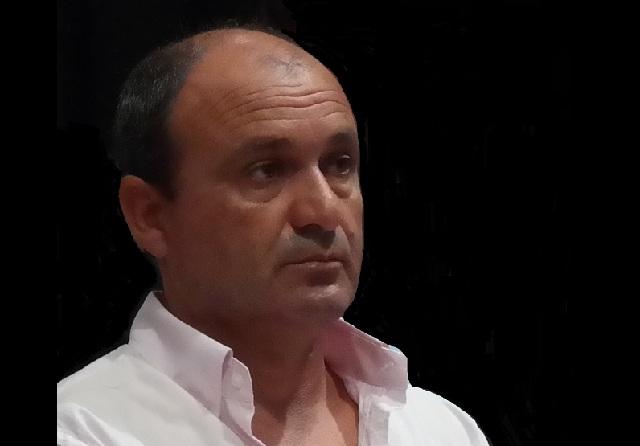 Νέος πρόεδρος του Δημοτικού Συμβουλίου Ρ. Φεραίου, ο Νίκος Πρίντζος