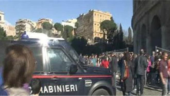 Ιταλία: Αλβανός πήγε να κάψει ζωντανή τη γυναίκα του και κάηκε ο ίδιος