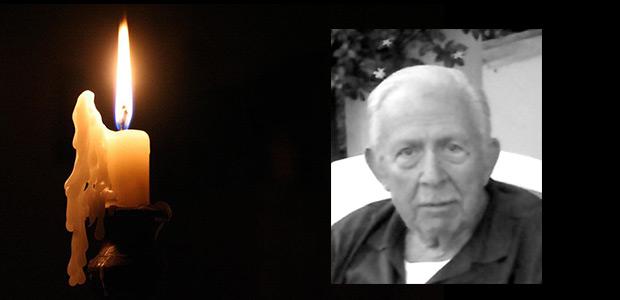 Θλίψη για το θάνατο 84χρονου ναυτικού πράκτορα