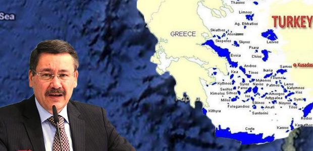 Νέα απίστευτη πρόκληση  απο τον δήμαρχο της  Άγκυρας
