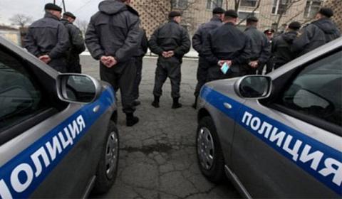Ρωσία: Συνελήφθη Ουκρανός για κατασκοπία