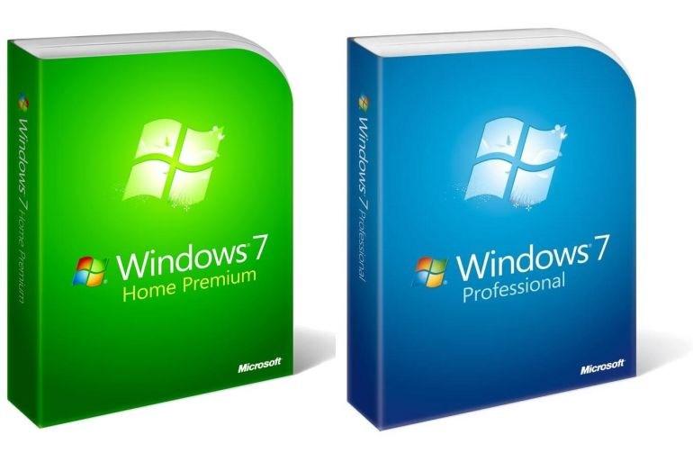 Σταματούν οι πωλήσεις των Windows 7 και 8.1