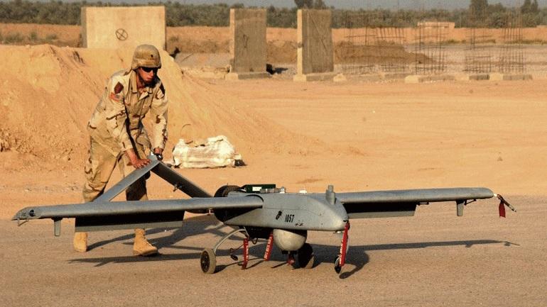 Ηγετικό στέλεχος της Αλ Κάιντα και μέλος της Αλ Νόσρα σκοτώθηκε από drone