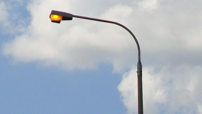 Επέκταση δημοτικού φωτισμού