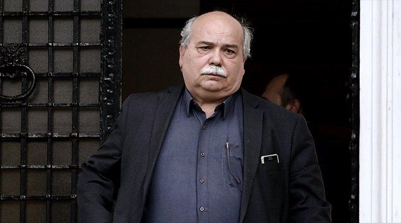 Την απαγωγή του από τη CIA καταγγέλλει ο γιος του Βούτση
