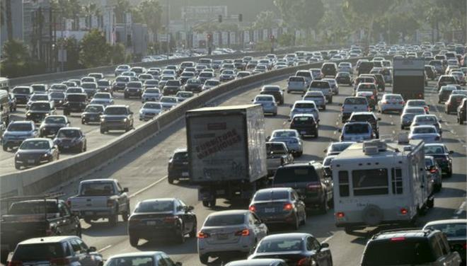Η ρύπανση μπορεί να ευθύνεται για δεκάδες τροχαία
