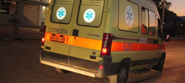 Νεκρός 57χρονος από ηλεκτροπληξία στον Αμπελώνα