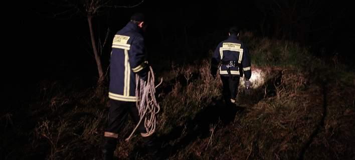Hλικιωμένος βρέθηκε δολοφονημένος στην Καρδίτσα