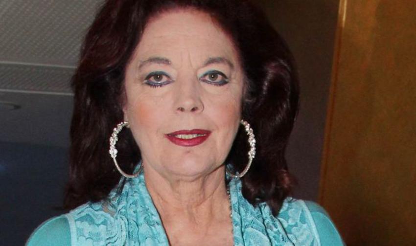 Καίτη Παπανίκα: Παλεύω με τον καρκίνο, αυτός είναι ο τελευταίος μου ρόλος