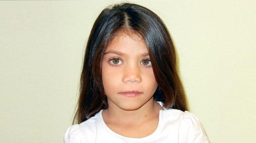 Αυτό είναι το κοριτσάκι που ζούσε σε καταυλισμό τσιγγάνων στον Τύρναβο