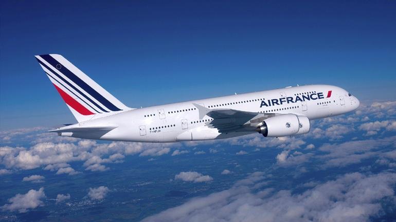 Σε επιφυλακή για τρομοκρατικό χτύπημα η Air France