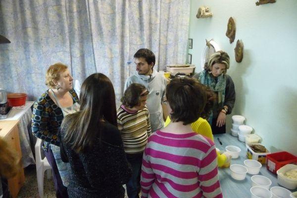 Εξι χρόνια πρωτοβουλίες αλληλεγγύης από την Κουζίνα Αλληλεγγύης