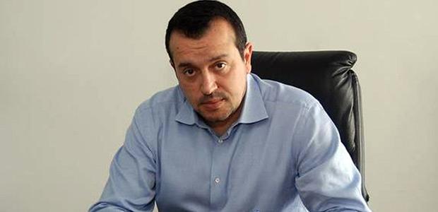 Στο Βόλο σήμερα ο υπουργός Επικρατείας Νίκος Παππάς.