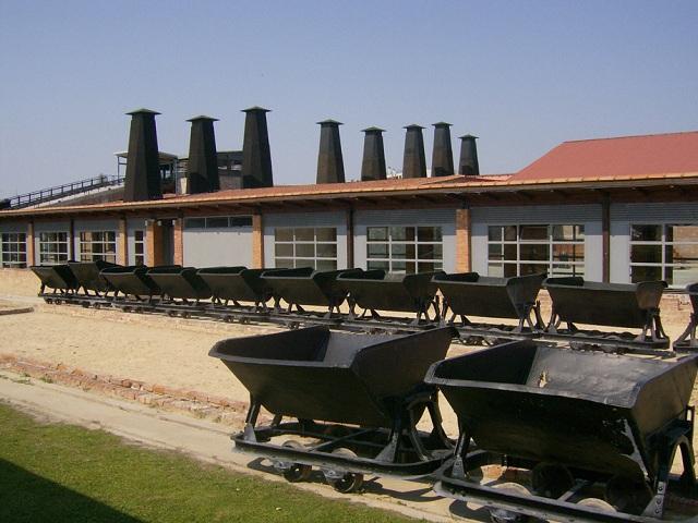 Προστασία της βιομηχανικής κληρονομιάς
