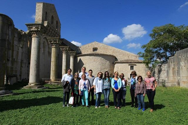 Στην Ιταλία το Γραμματίκειο Γυμνάσιο Πτελεού