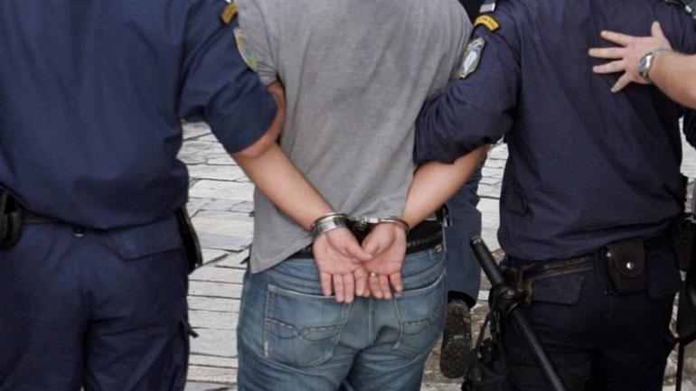 Συλλήψεις σε Τρίκαλα-Καρδίτσα για ναρκωτικά