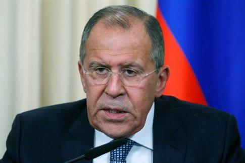 Ο Λαβρόφ προειδοποιεί: Οι ΗΠΑ απειλούν την εθνική ασφάλεια της Ρωσίας