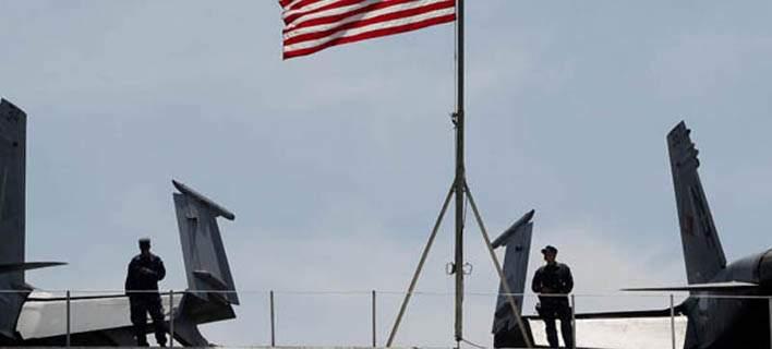 Επίθεση με πυραύλους σε πλοίο του αμερικανικού ναυτικού, ανοιχτά της Υεμένης
