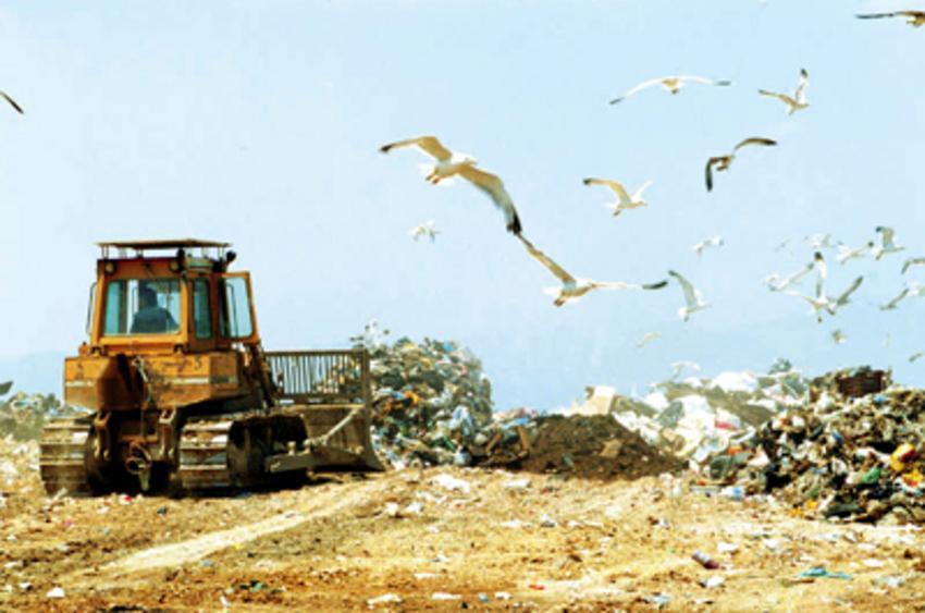Παράταση ζωής ΧΥΤΑ με τη μέθοδος της εξόρυξης σκουπιδιών