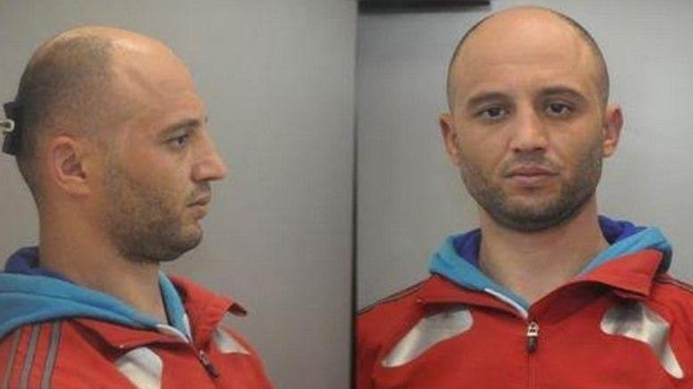 Συνελήφθη ένας από τους πιο επικίνδυνους κακοποιούς