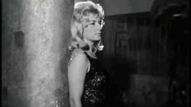 Εφυγε η μεγάλη κυρία του ελαφρού τραγουδιού Νάντια Κωνσταντοπούλου