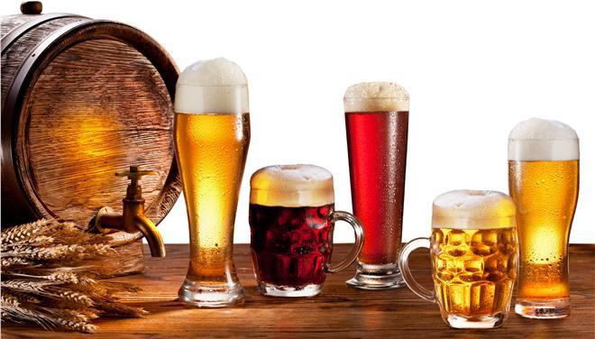 100 διαφορετικές μπίρες από την Ελλάδα και το εξωτερικό σε έκθεση στο Ζάππειο