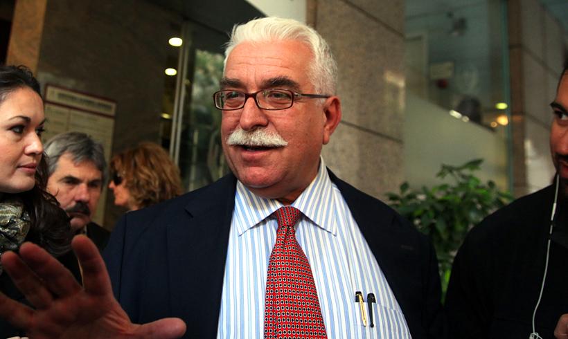 Πρόεδρος του ΚΕΕΛΠΝΟ ξανά ο Θανάσης Γιαννόπουλος. Η ανακοίνωσή του