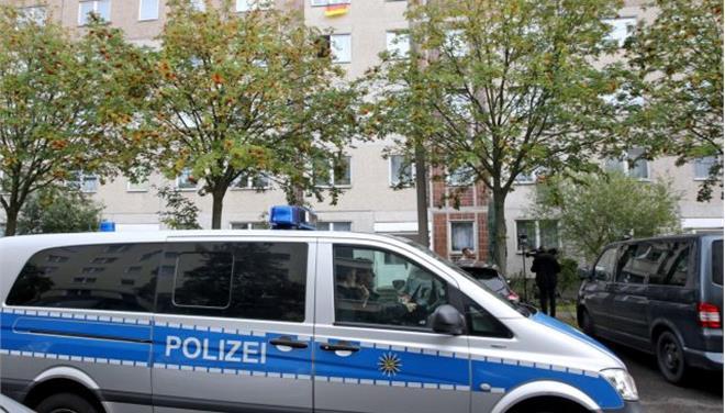 Γερμανία: Η αστυνομία έκλεισε τον σιδηροδρομικό σταθμό του Ράμστατ έπειτα από απειλή για βόμβα