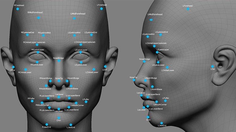 Τεχνολογία αναγνώρισης προσώπων για τη σύλληψη κακοποιών