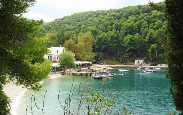 Η Σκόπελος στην 1η Εκθεση ΝΟΣΤΟΣ για την εναλλακτικό τουρισμό