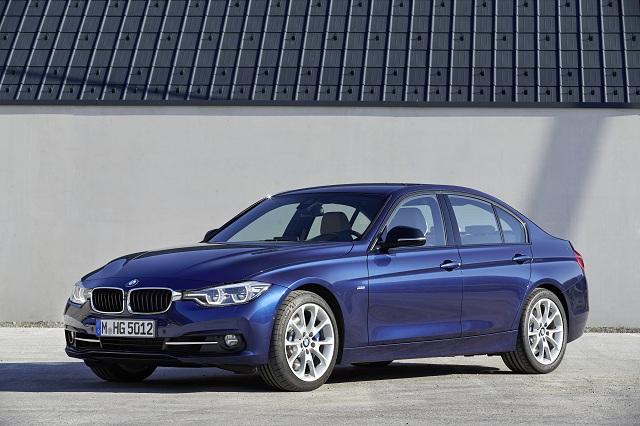 Test Drive στο BMW Joy Tour στη Λάρισα
