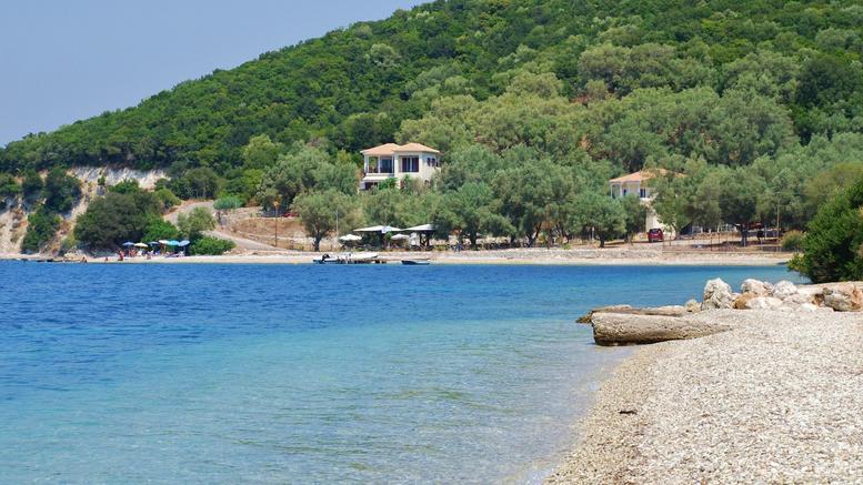 Ελληνικό νησί - έκπληξη στους ταξιδιωτικούς παραδείσους για το 2017