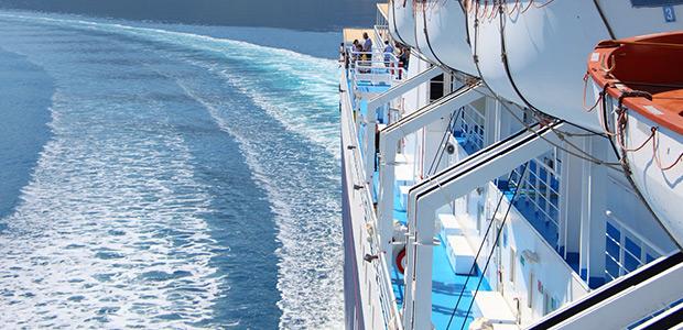 Εκτακτα δρομολόγια πλοίων για Βόρειες Σποράδες