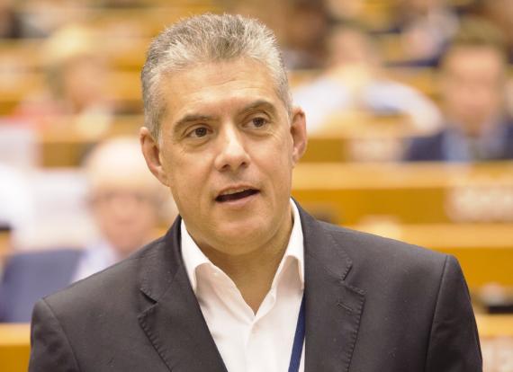 Κ. Αγοραστός στις Βρυξέλλες: Επιπλέον 970 εκ. ευρώ από το ΕΣΠΑ στην Ελλάδα