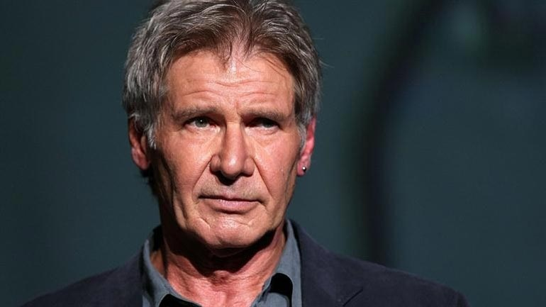 Βαρύ πρόστιμο σε εταιρεία παραγωγής για το ατύχημα του Χάρισον Φορντ στα γυρίσματα του Star Wars
