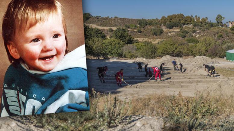 Γιαγιά Μπεν: Ο εγγονός μου είναι θαμμένος στην Κω