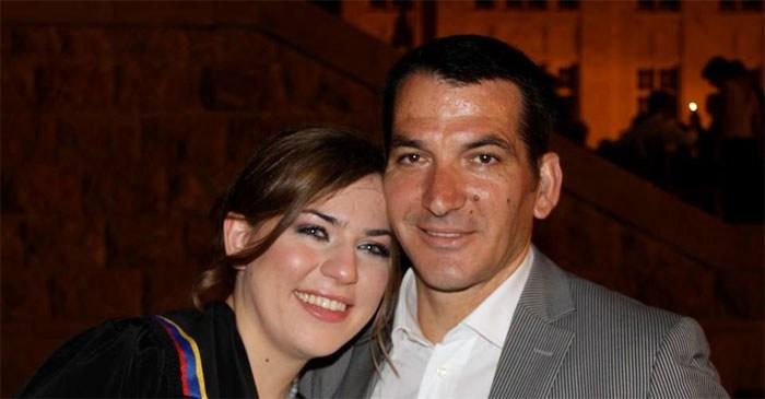Πύρρος Δήμας: Η γυναίκα μου διαγνώσθηκε με καρκίνο στον εγκέφαλο