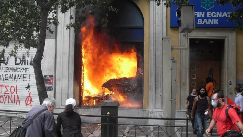 Οι συγκλονιστικές καταθέσεις των πυροσβεστών για την τραγωδία Μarfin