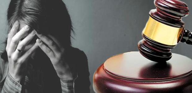 «Καμπάνα» για ενδοοικογενειακή απειλή από το Μονομελές