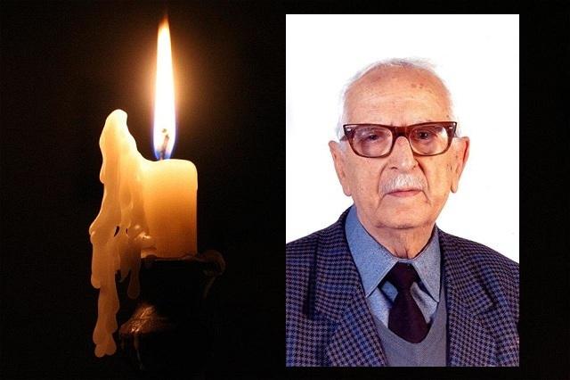 Εφυγε ο παραδοσιακός λουκανικάς του Βόλου, Γιώργος Στράκας