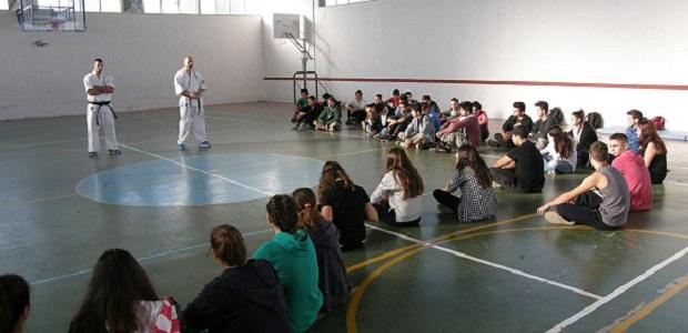 Σειρά δράσεων για το Σχολικό Αθλητισμό