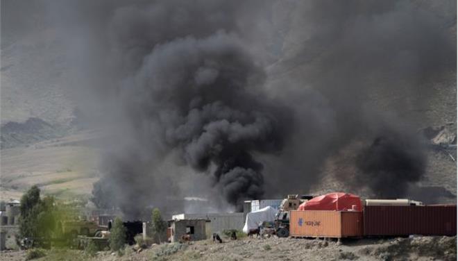 Ένας νεκρός και τέσσερις τραυματίες από έκρηξη βόμβας στο Αφγανιστάν
