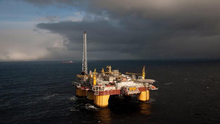 Νορβηγία: Πυρκαγιά σε πλατφόρμα πετρελαίου στη Βόρεια Θάλασσα