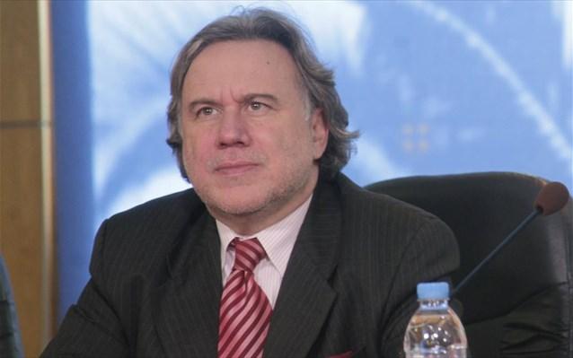 Aυξήσεις στις νέες συντάξεις από το 2018 υπόσχεται ο Γ.Κατρούγκαλος