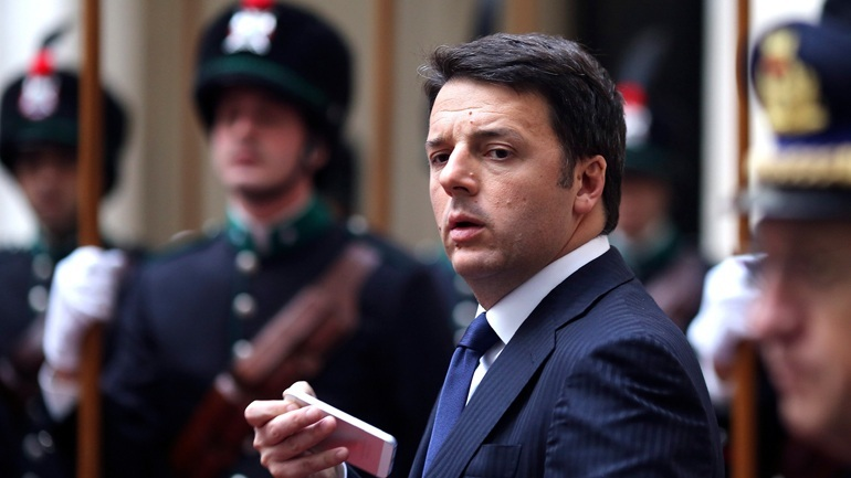 Ιταλία: Νέες προσλήψεις στο Δημόσιο, προβλέπει ο προϋπολογισμός 2017
