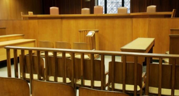 Αναστέλλεται για δύο μέρες λόγω σεισμού η λειτουργία των δικαστηρίων στα Ιωάννινα