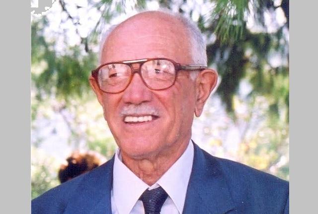 Θλίψη για το θάνατο του πρώην κοινοτάρχη Διμηνίου Δ.Λάμπρου