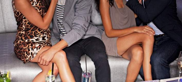 75 ζευγάρια κλεισμένα σε ξενοδοχείο στην Κρήτη κάνουν πάρτι ανταλλαγής συντρόφων