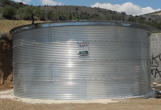 Μέτρα προστασίας σε αγροτικές εργασίες σε κλειστούς χώρους